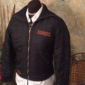 Harley Davidson 🌹 bike jacket coat windbreaker